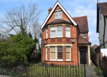 Thumbnail 2 bedroom flat to rent in Christchurch Road, Reading, Berkshire
