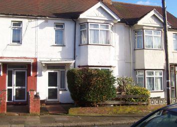 Thumbnail 3 bed terraced house to rent in Lorne Road, Harrow Wealdstone