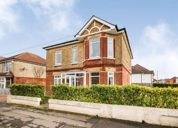 Thumbnail 5 bed detached house to rent in Selwood Park, Weymans Avenue, Bournemouth
