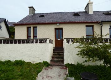 Thumbnail 2 bed property for sale in Marine Place, 1, Mallaig