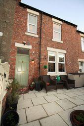 Thumbnail 2 bedroom terraced house for sale in Ingoe Street, Lemington, Newcastle Upon Tyne