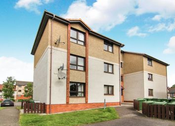 Thumbnail 1 bed flat for sale in Alltan Place, Inverness