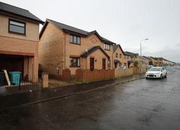 Thumbnail 2 bedroom semi-detached house to rent in Haddington Way, Coatbridge