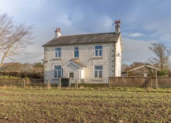 Thumbnail 3 bed detached house for sale in Hawthorn Cottage, Wrayton, Nr Kirkby Lonsdale
