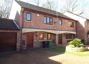 Thumbnail 3 bed property to rent in Whitsers Hollow, Smithills