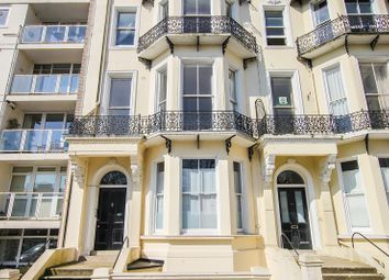 Thumbnail 1 bed flat for sale in Warrior Square, St. Leonards-On-Sea, East Sussex.