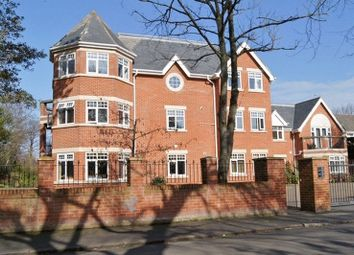 Thumbnail 2 bed flat for sale in Barkfield Avenue, Formby, Liverpool