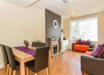 Thumbnail 5 bed terraced house to rent in Stanley Road, Coventry