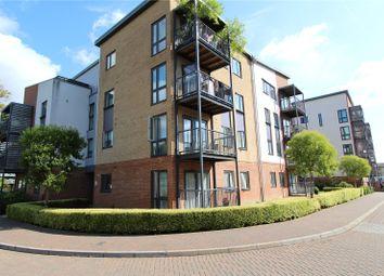 Thumbnail 2 bed flat to rent in James Court, Grade Close, Elstree, Borehamwood