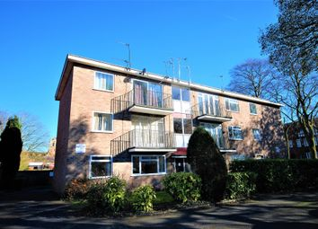 Thumbnail 1 bed flat to rent in Rugby Road, Leamington Spa