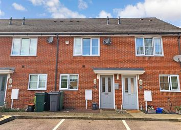 Thumbnail 2 bed terraced house for sale in Roman Way, Boughton Monchelsea, Maidstone, Kent