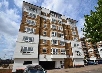 Thumbnail 1 bed flat to rent in Princes Riverside Road, Rotherhithe