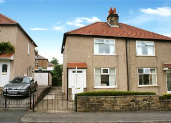 3 bed semi-detached house for sale in Exley Road, Keighley, West Yorkshire BD21