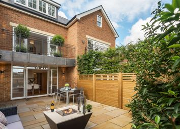 Thumbnail 4 bed terraced house to rent in Beaumont Mews, Petersfield