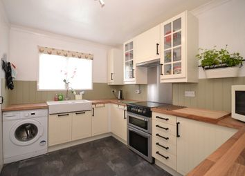 Thumbnail 2 bed flat for sale in Chandler Close, Newport