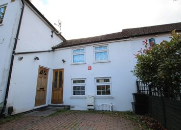 Thumbnail 2 bed terraced house to rent in Windmill Lane, Cheshunt