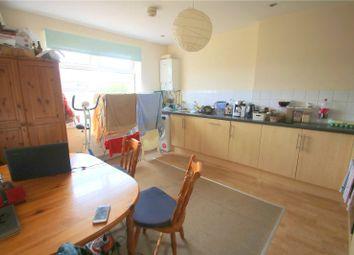 Thumbnail 2 bed flat to rent in Durnford Avenue, Ashton, Bristol