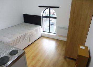 Thumbnail Studio to rent in Worcester Street, Kidderminster