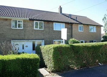 Thumbnail 3 bed terraced house to rent in Sherwood Drive, Melton Mowbray