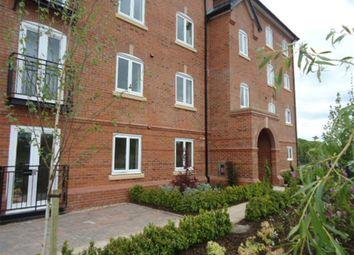 Thumbnail Flat to rent in Waters Edge, Stockton Pointe, Warrington