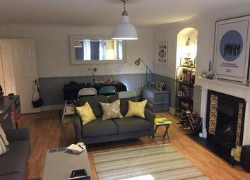 Thumbnail 2 bed flat to rent in Mattock Lane, London
