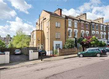 Thumbnail 4 bed end terrace house for sale in Stradbroke Road, Highbury, London