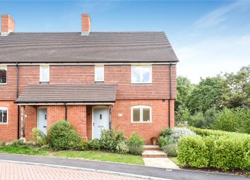 Thumbnail 3 bedroom end terrace house for sale in Morleys Green, Ampfield, Romsey, Hampshire