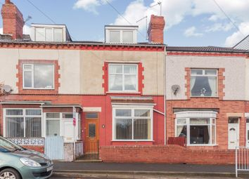 Thumbnail 3 bed terraced house for sale in Sunny Avenue, South Elmsall, Pontefract