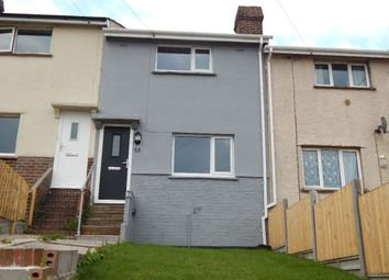 2 bed terraced house to rent in Mayfield Gardens, Dover CT16