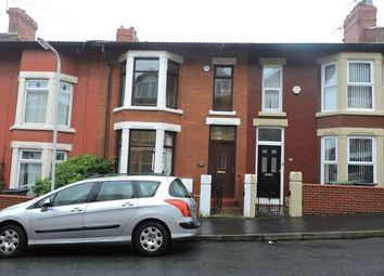 Thumbnail 4 bedroom terraced house to rent in Duke Street, New Brighton, Wallasey