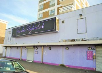 Thumbnail Property to rent in Ethelbert Crescent, Cliftonville, Margate