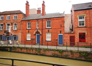 Thumbnail 2 bedroom flat to rent in The Glory Hole, Lincoln