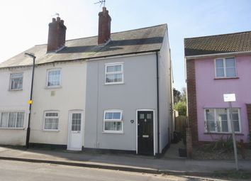 Thumbnail 2 bed end terrace house for sale in Keyahven Road, Milford On Sea