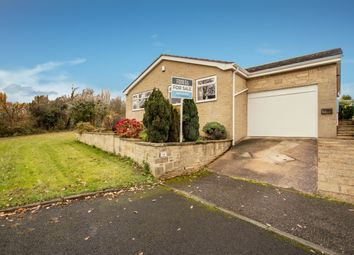 Thumbnail 3 bed detached bungalow for sale in Wharncliffe Close, Hoyland, Barnsley
