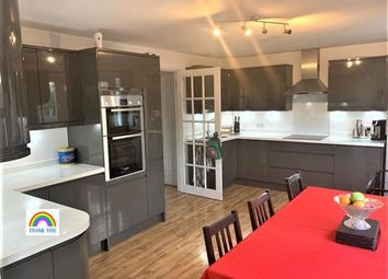 3 bed terraced house for sale in Chadwick Close, Crawley RH11