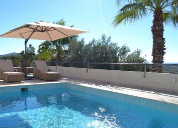 Thumbnail 4 bed villa for sale in Pé Do Serro, Santa Bárbara De Nexe, Faro, East Algarve, Portugal