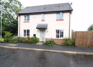 Thumbnail Semi-detached house for sale in Tattersall Road, Whittingham, Preston