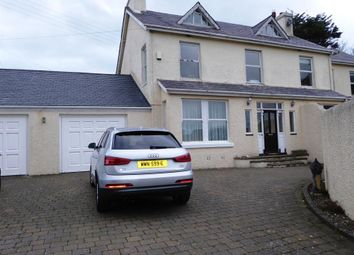 Thumbnail 6 bed detached house to rent in Brookville, Main Road, Ballabeg