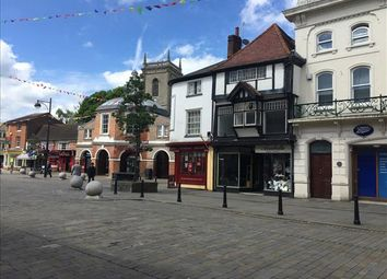 Thumbnail Retail premises for sale in 2-3 High Street, High Wycombe