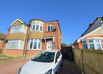 Thumbnail 3 bed semi-detached house for sale in Park View, Hastings