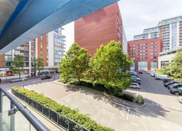 Thumbnail 1 bedroom property for sale in Westgate Apartments, 14 Western Gateway, London