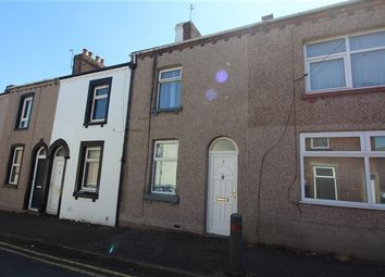 Thumbnail 2 bed property for sale in James Street, Barrow In Furness