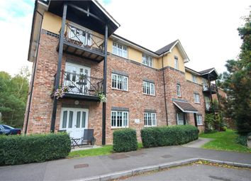 Thumbnail 2 bed flat for sale in Awbridge House, Lyndhurst Road, Fleet, Hampshire