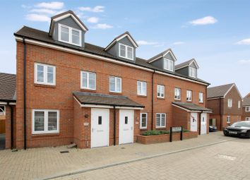 Thumbnail 3 bed terraced house for sale in Daisy Road, Worthing