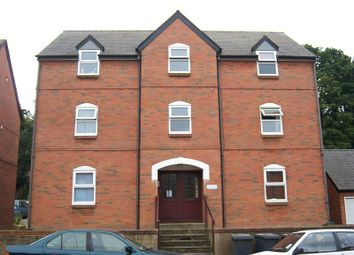 Thumbnail 1 bed flat to rent in Gippeswyk Road, Ipswich