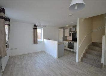 Thumbnail 2 bed semi-detached house to rent in Azov Close, Horfield