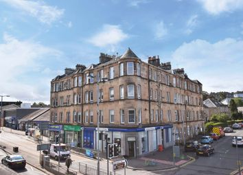 Thumbnail 2 bed flat for sale in Busby Road, Clarkston, Glasgow