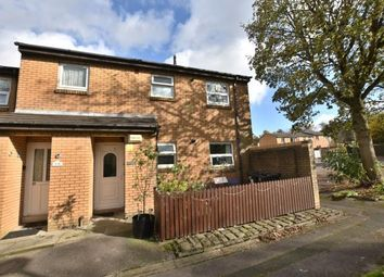 Thumbnail 2 bed flat for sale in Merlin Drive, Oswaldtwistle, Lancashire