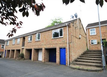 Thumbnail 2 bed flat to rent in Lusher Rise, Norwich
