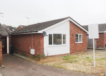 Thumbnail 2 bed detached bungalow to rent in Southmoor, Oxfordshire